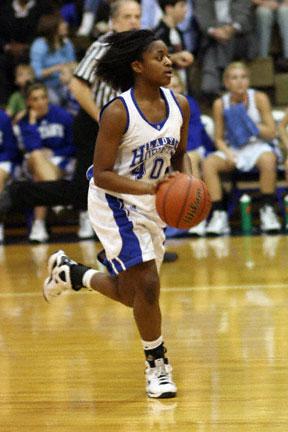 Shanika Johnson