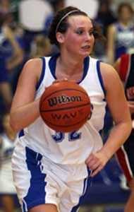 Kenzee Calley