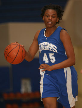 Alana Morris (Photo by Rick Nation)
