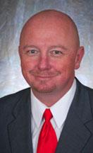 Alderman Rob Roedel