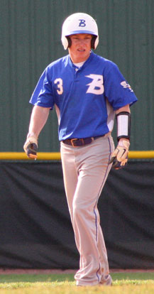 Tyler Green (Photos courtesy of JAnn Boyd Lessenberry)