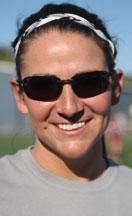 Coach Julie Long