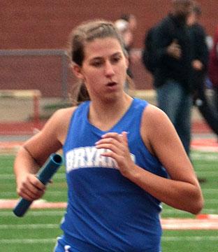Hannah Shelby (Photo courtesy of Julie Shelby)