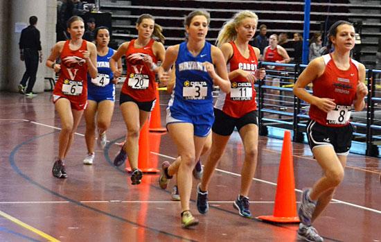 pitt state indoor track meet arkansas