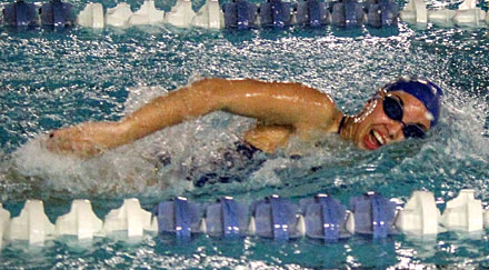 Swim Team Returns With Strong Performance Bryant Daily Local Sports And More Bryant Arkansas