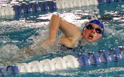 Erin Vaughn (Photo courtesy of Angela Rhode)