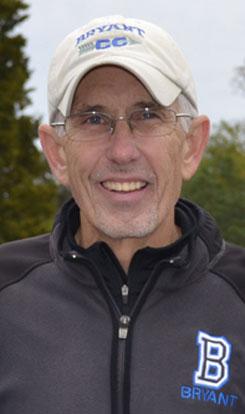 Coach Danny Westbrook