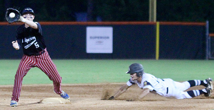 Gwatney Chevrolet Jacksonville Arkansas >> Sox make quick work of Mountain Home in Senior Legion State tourney debut – Bryant Daily | Local ...